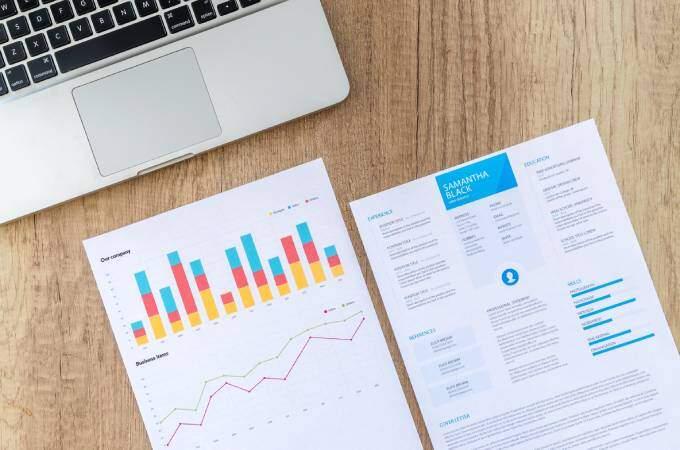 Allmänna tips om hur man skriver ett CV | KFX