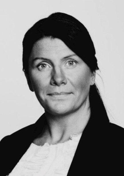 Helena Möller - ny regionchef för KFX HR-partner i Malmö