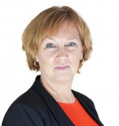 Anna Oskarsson Franzén