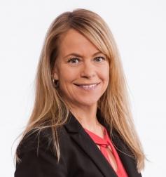 Christel Johansson Korsner